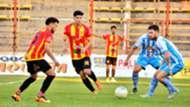 Sarmiento de Chaco 2019