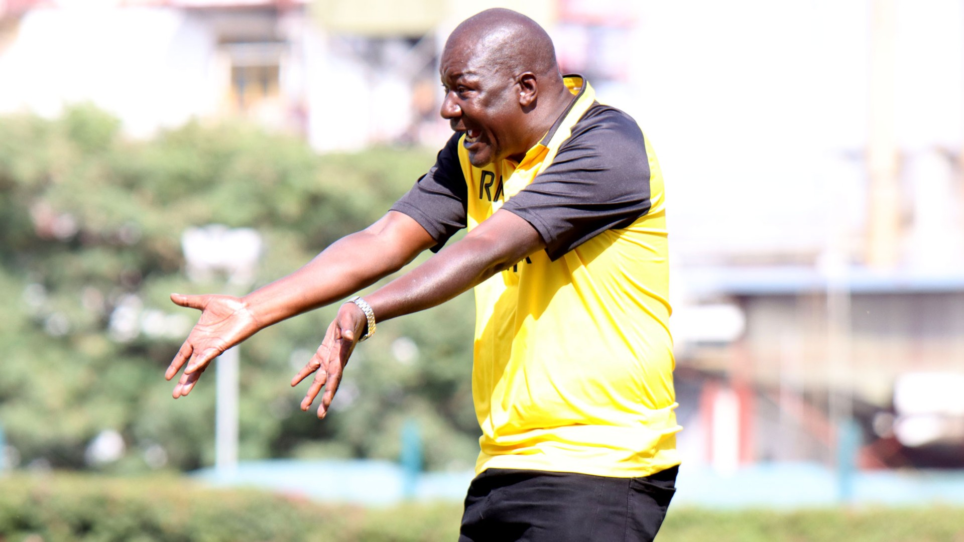 Caf Champions League: Tusker must raise their game to beat Zamalek – Matano