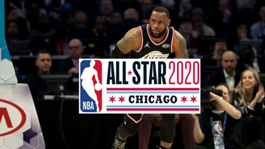 NBA All-Star Game 2020: TV, LIVE-STREAM, Team Giannis, Team LeBron - alles zur Übertragung | Goal.com
