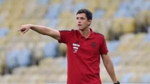 Mauricio Barbieri Flamengo Bahia Brasileirao Serie A 31052018