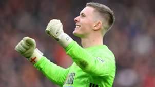 Dean Henderson Sheffield United 2019-20