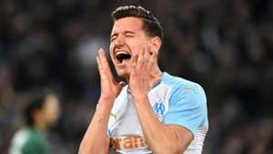 Florian Thauvin Marseille 2018-19