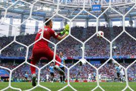 Fernando Muslera Uruguay France World Cup 060718