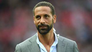 Rio Ferdinand 2016
