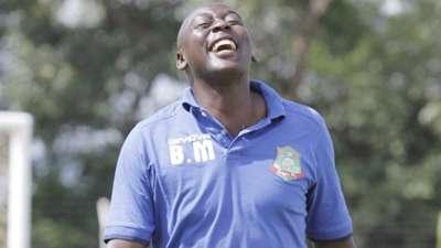 Bernard Mwalala of Nzoia Sugar.
