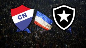 GFX Club Nacional Botafogo