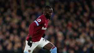 Arthur Masuaku, West Ham United vs. Fulham