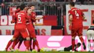 Franck Ribery FC Bayern München Bundesliga 19122018
