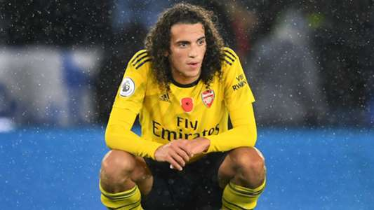(Tin Arsenal) HLV Arteta cảnh báo Guendouzi vì thái độ thiếu hợp tác | Goal.com