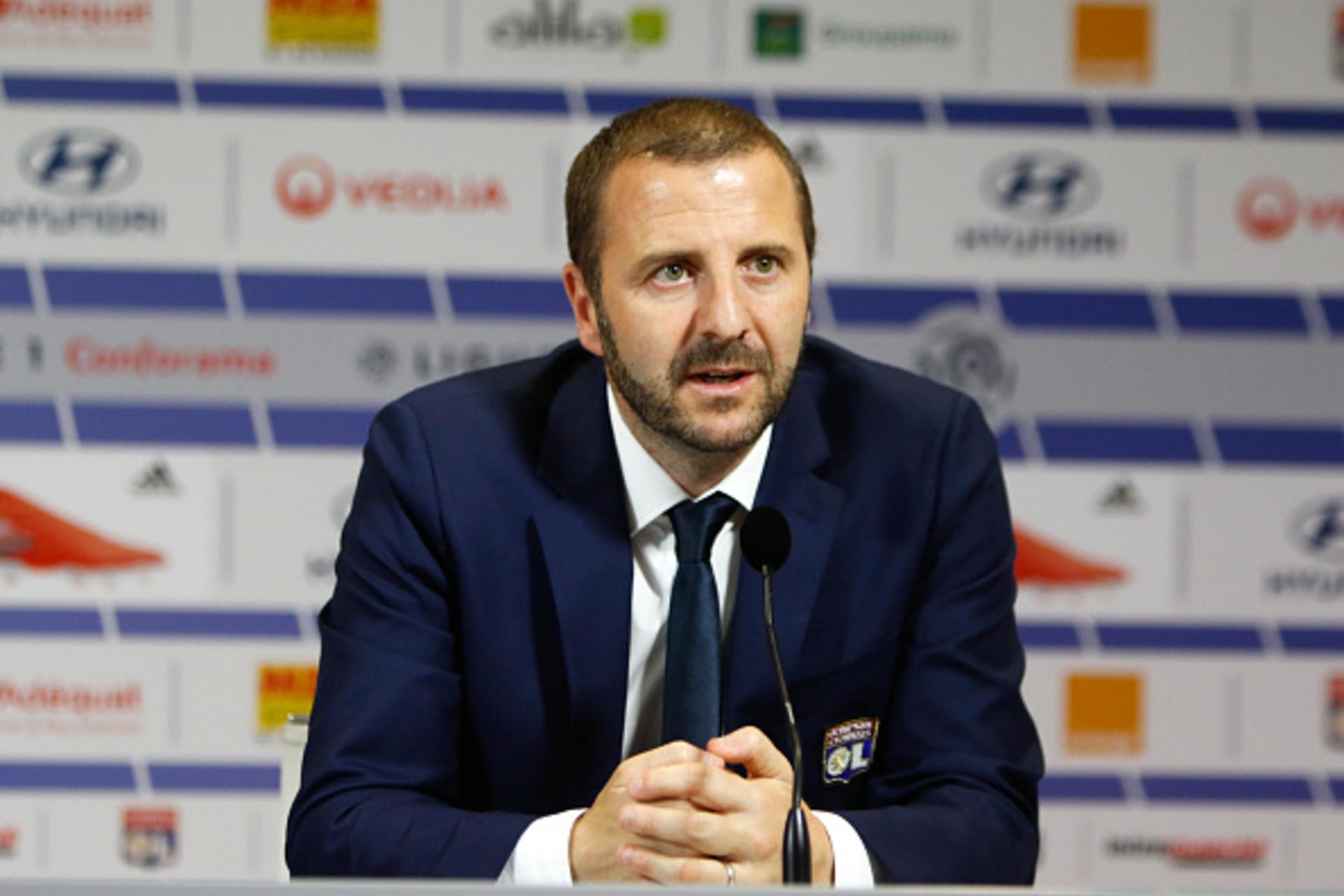 Stade Rennais : pas le temps de chômer pour Nicolas Holveck