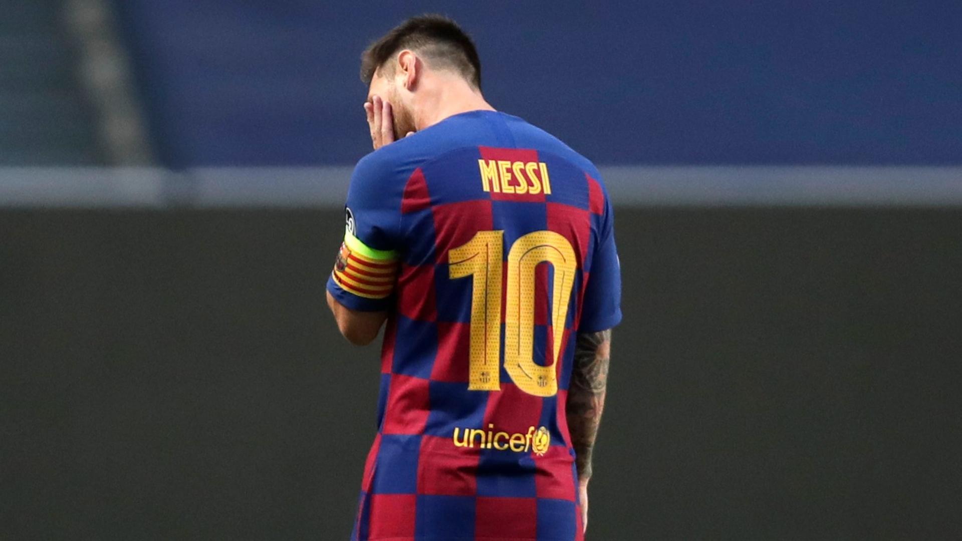 Messi x Barcelona: dúvidas de contrato, detalhes, cenários e tudo sobre a crise | Goal.com