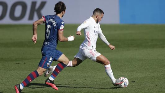VIDEO-Highlights, LaLiga: Real Madrid vs. SD Huesca 4:1 | Goal.com