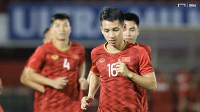 Do Hung Dung | Indonesia vs Vietnam | 2022 World Cup Qualification (AFC)