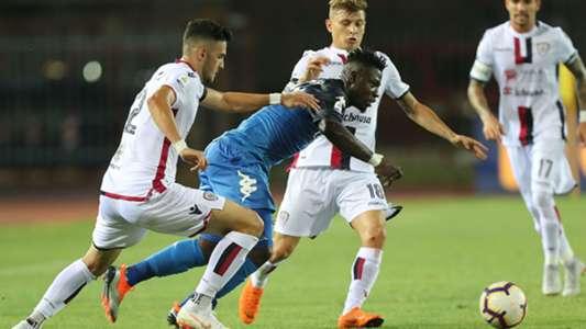 Burundi's Ndayishimiye scores as Acquah's Yeni Malatyaspor ...