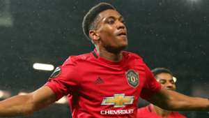 'France are missing out' - Young bemused by 'unplayable' Martial being left out by Deschamps
