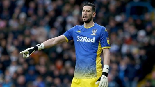 Nach Rassimus-Eklat: Leeds-Keeper Kiko Casilla für acht Spiele gesperrt   Goal.com