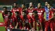 Tim Semen Padang Final Liga 2 2018