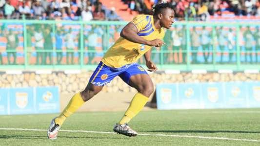 Odumegwu: KCCA FC part ways with Nigerian striker | Goal.com