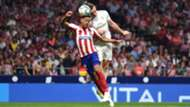 Gareth Bale Real Madrid Lodi Atletico Madrid