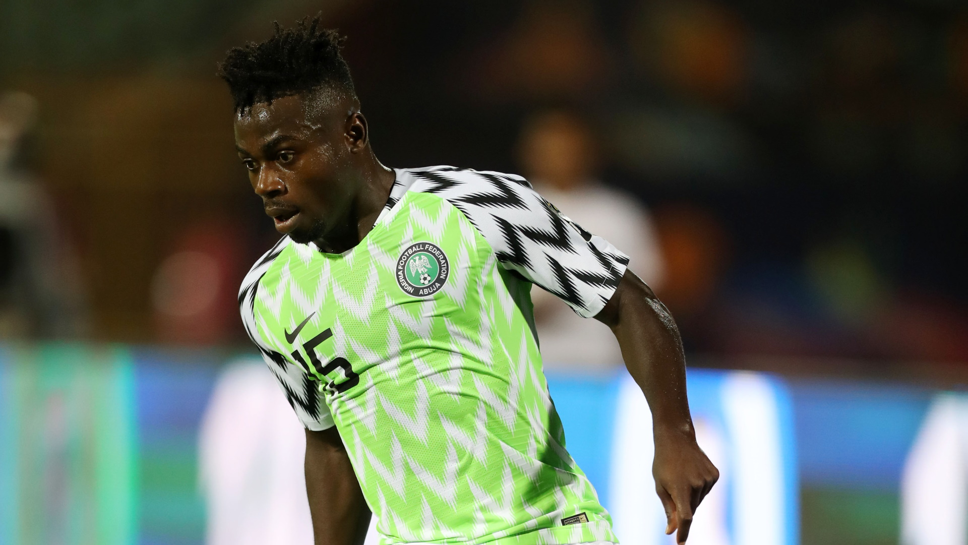Nigeria vs Cameroon: Is there any point?