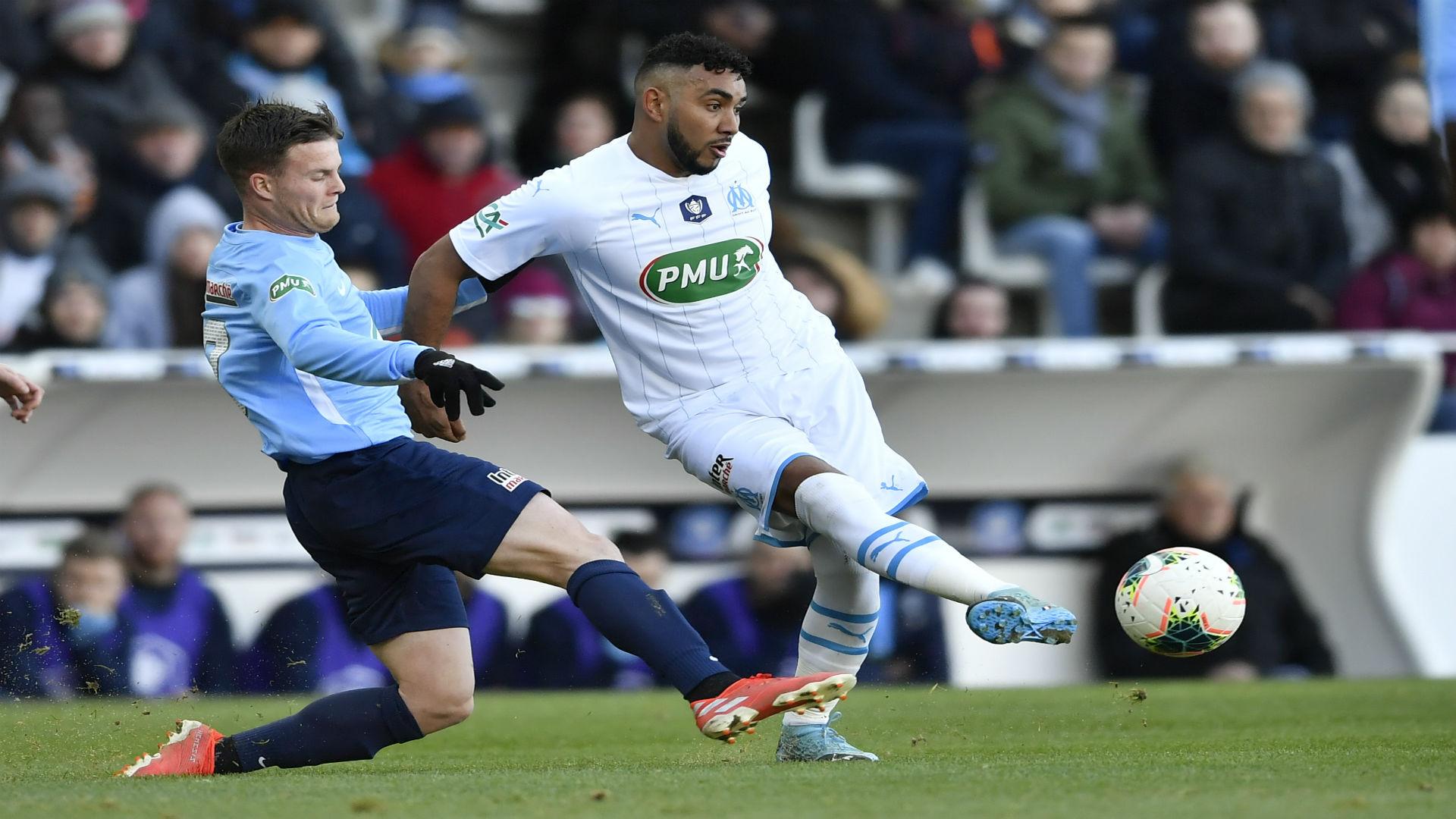 Trélissac-OM (1-1, 2-4 tab) - Marseille se qualifie au bout du suspense