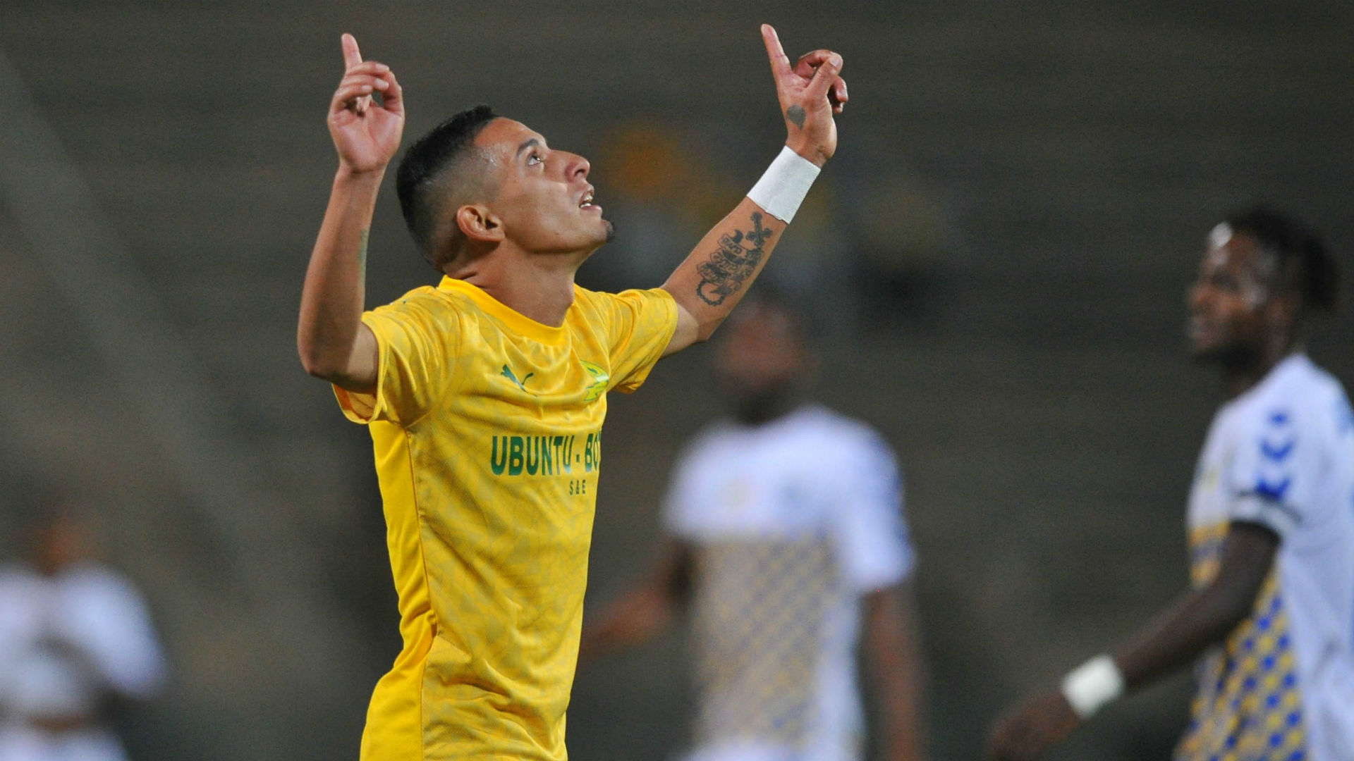 Nedbank Cup: Possible replacements for Sirino ahead of Mamelodi Sundowns and Bidvest Wits clash