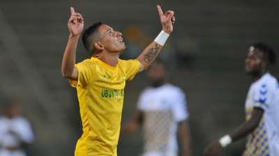 Gaston Sirino Mamelodi Sundowns - August 2019