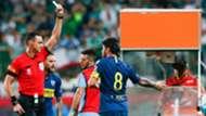 Pablo Perez Palmeiras Boca Copa Libertadores 31102018