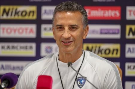 شاموسكا يرفض اقتراح إدارة الفيصلي بشأن مباراتيه ضد الأهلي والاتحاد   Goal.com