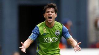 Nicolas Lodeiro Seattle Sounders MLS 09172016