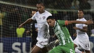 João Pedro Daniel Bocanegra Atletico Nacional Fluminense Copa Sudamericana 29052019