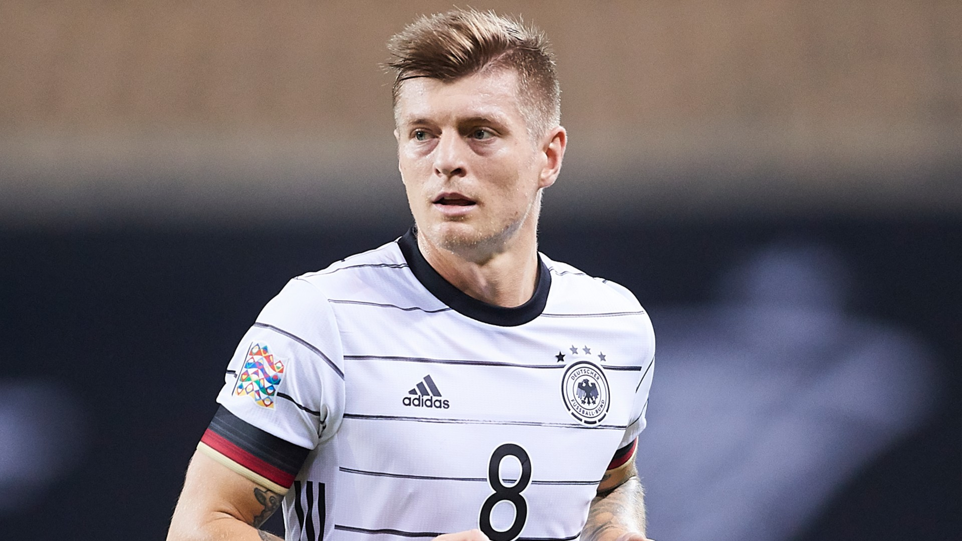 Video: Toni Kroos - Germany's generational standout