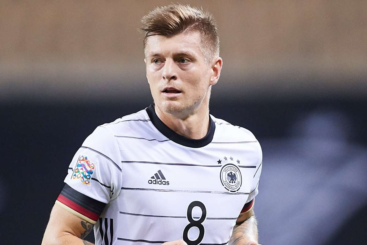 No more experiments' - Kroos calls for Germany to improve tactically ahead  of France showdown | Goal.com