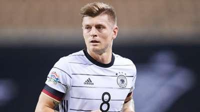 Euro 2020 Top 100 Toni Kroos
