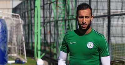 Mohamed Abarhoun Caykur Rizespor
