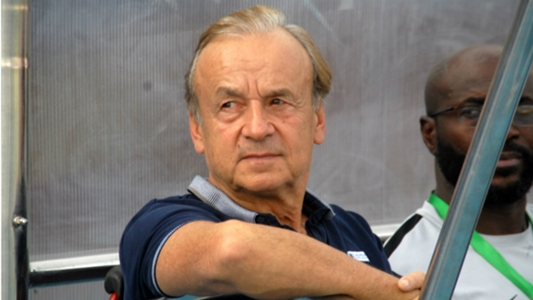 """I would like to continue as Nigeria coach"" – Rohr targets contract renewal with Super Eagles"