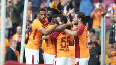 Galatasaray 5122018