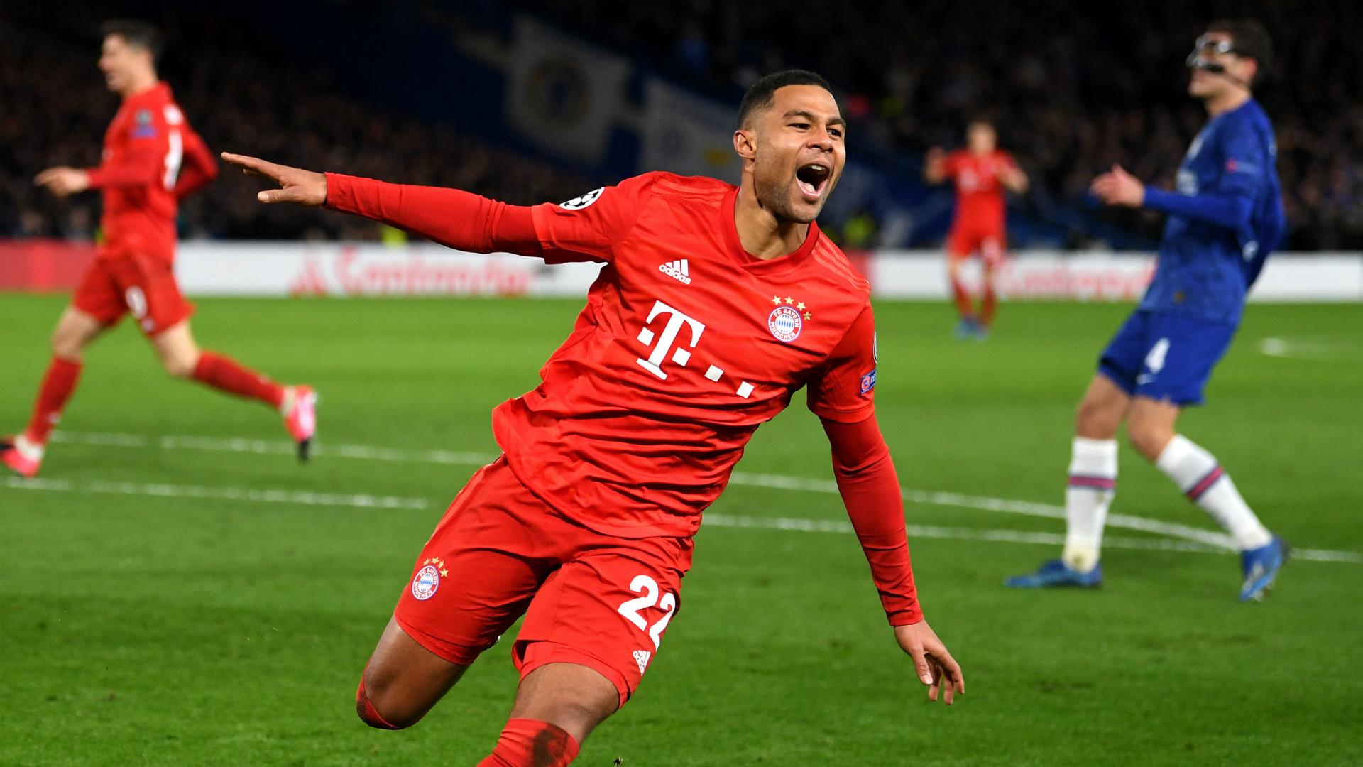 Chelsea-Bayern (0-3) - Le Bayern a un pied en quart de finale