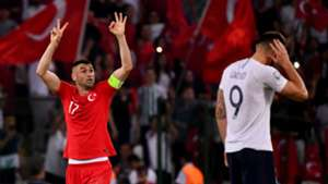 France vs Turkey Betting Tips: Latest odds, team news, preview and predictions
