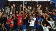 Johor Darul Ta'zim v Terengganu FC, Malaysia Super League, 19 Jul 2019