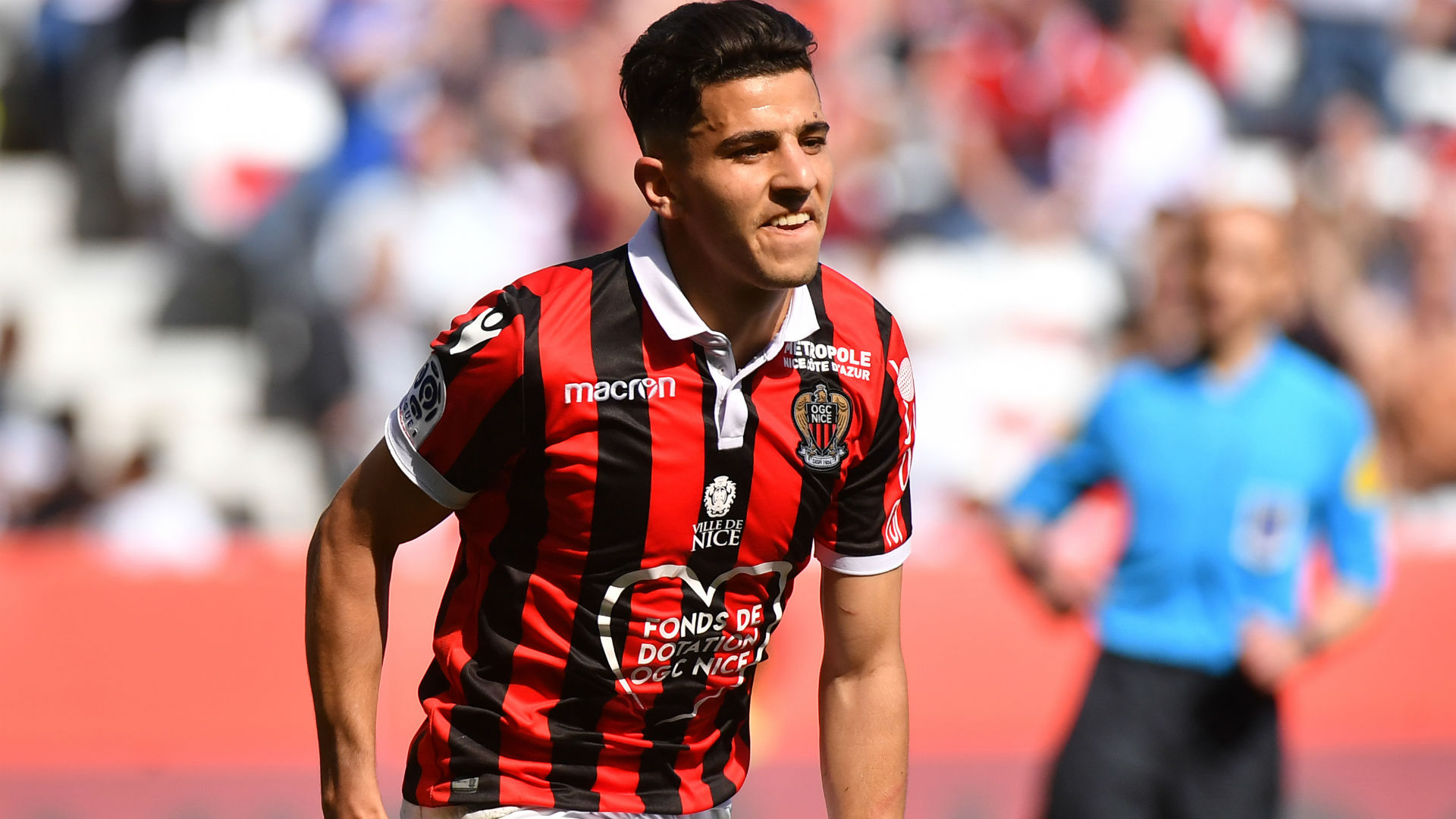 Atal reiterates Nice commitment amid Real Madrid and Napoli links