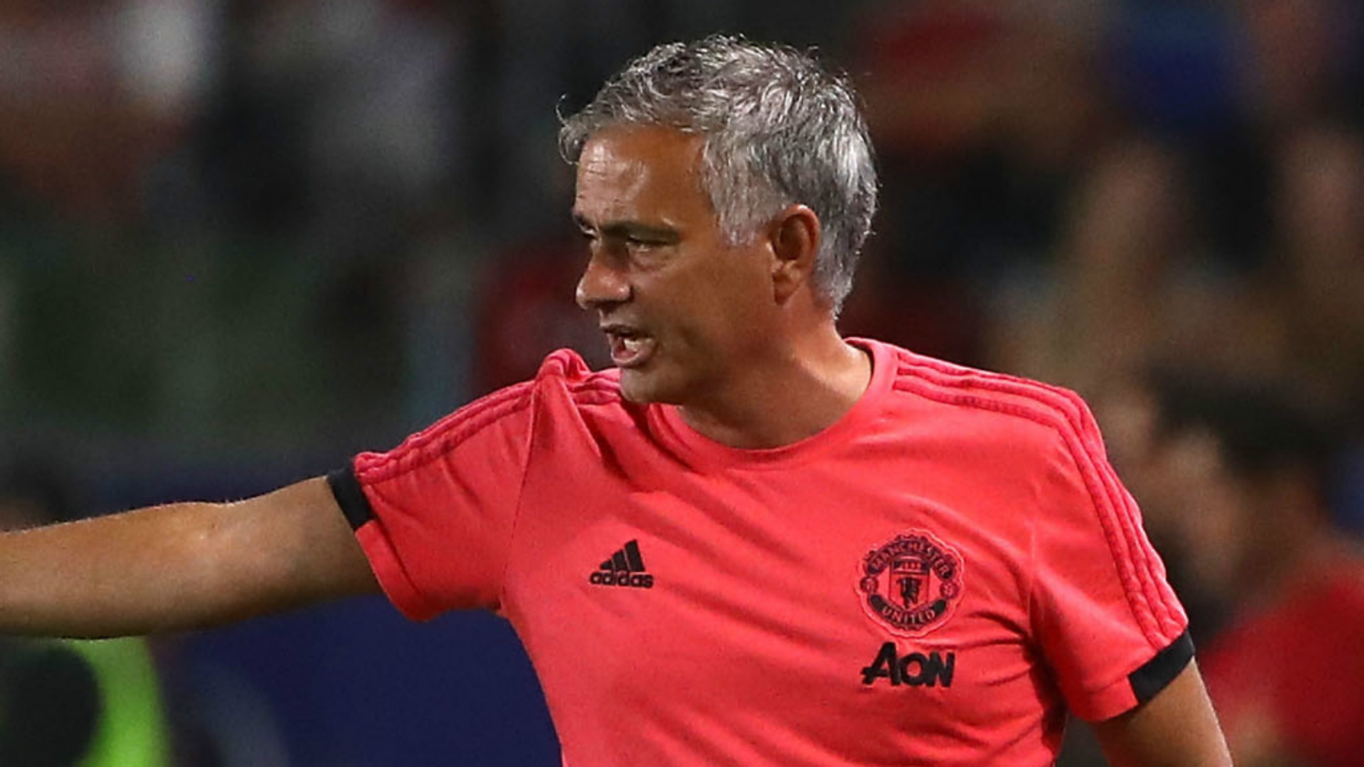 Rencana Transfer Manchester United Musim Panas Ini Perlu