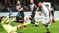 Anthony Mandrea Angers Metz Coupe de la Ligue 12122017