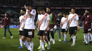 River Plate Velez Superliga 22092019