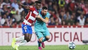 FC Barcelona vs. FC Granada: TV, LIVE-STREAM, Highlights, TICKER, Aufstellungen und Co. - alle Infos zum LaLiga-Spiel