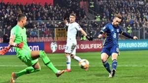 Griechenland vs. Bosnien: TV, LIVE-STREAM, Aufstellung, Highlights, LIVE-TICKER und Co. - alle Infos zur Übertragung der EM-Qualifikation