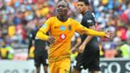 Kaizer Chiefs Khama Billiat, November 2018