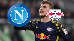 GFX SSC Neapel RB Leipzig