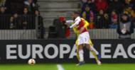 Alexandre Lacazette BATE Arsenal