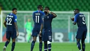 Jonathan Ikone France U21